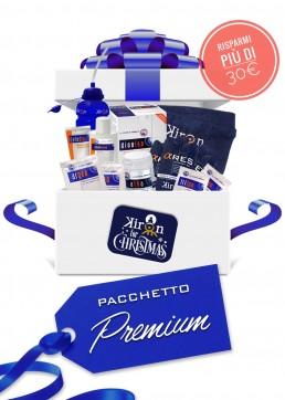 Pacchetto Premium Kiron