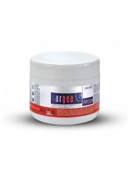 Kiron Argea argilla bianca e verde con estratti naturali e oli essenziali, pronta all'uso, per lenire le infiammazioni e allevia