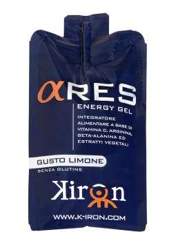 Kiron Ares energia immediata per superare i momenti di stanchezza