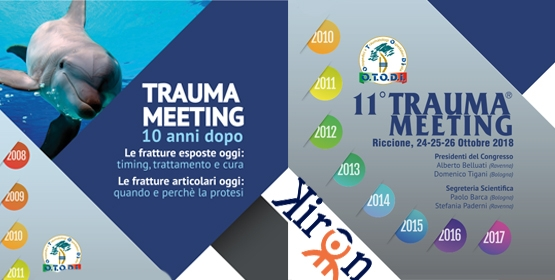 11° Trauma Meeting Riccione